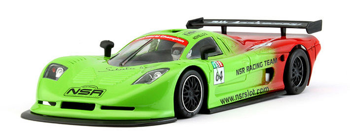 NSR - Mosler MT900R NSR Racing Team S. Noviello #64