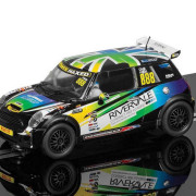 Scalextric - BMW Mini Cooper S (C3606)