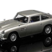Scalextric - James Bond Aston Martin DB5 (C3664A)