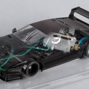 Avant Slot - BMW M1 Black (52001)