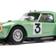 Carrera - Shelby Cobra 289 Hardtop Coupe 63 (30716)