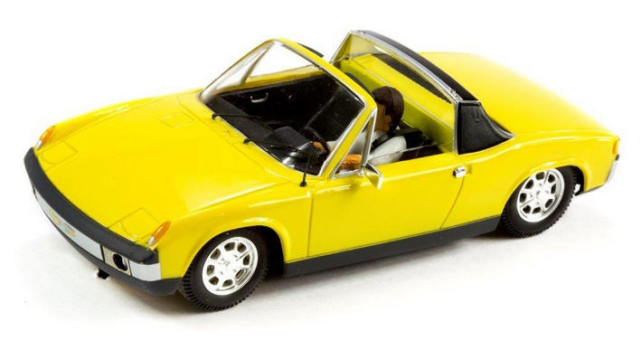SRC - Porsche 914 - Street Version (02005)