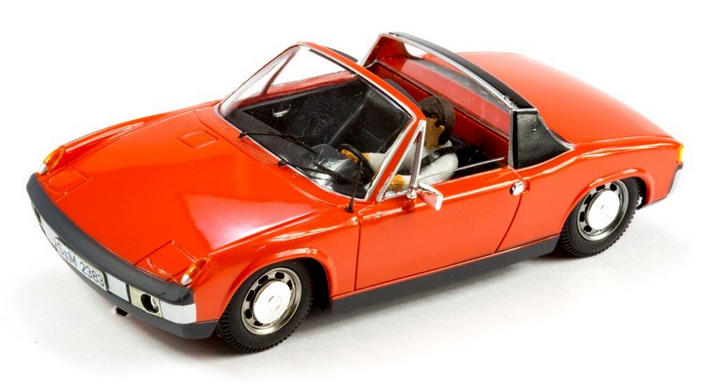 SRC - Porsche 914 - Street Version (02006)