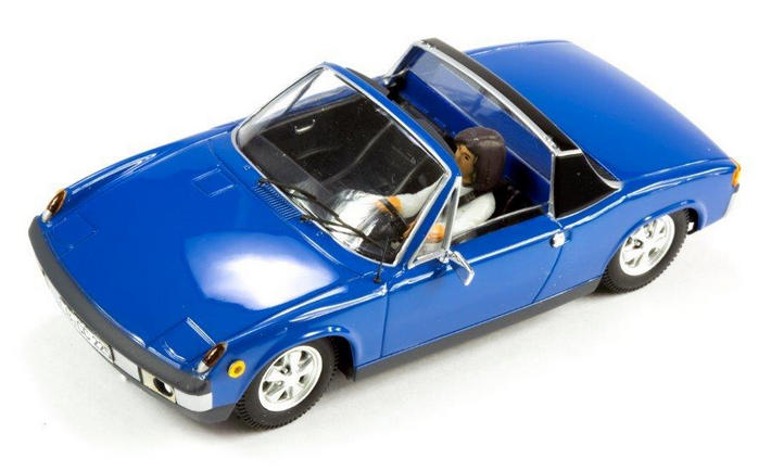 SRC - Porsche 914 - Street Version (02007)