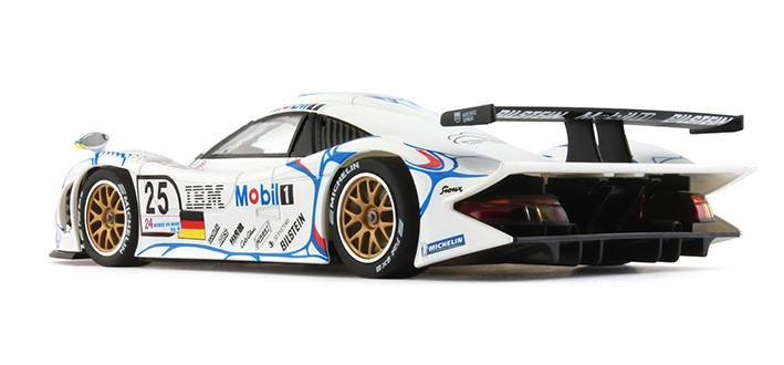 Slot.it - Porsche 911 GT1 EVO 98 (CA23d) Heck