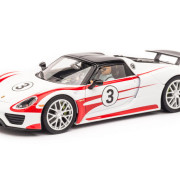 Carrera Digital 132 – Porsche 918 Spyder No.03 (30711)