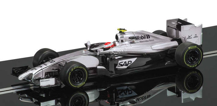Scalextric - McLaren Mercedes MP4-29 2014 (C3665)
