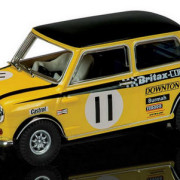 Scalextric - Mini Cooper S (C3640)