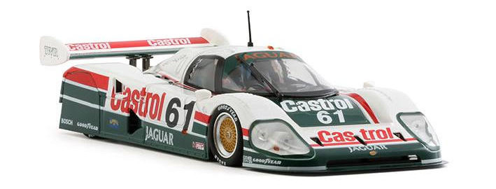 Slot.it - Jaguar XJR12 N61 1st Daytona 1990 (CA13e)