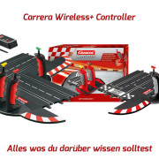 Carrera Wireless+ System