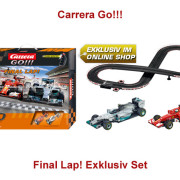 Carrera Go!!! - Final Lap Set