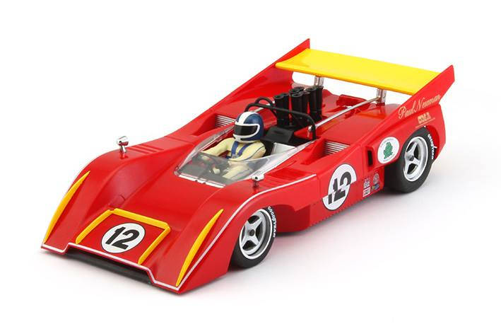 Slot.it - McLaren M8D #12 Can-Am Motorsport 1971 (CA26d) oben