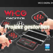 Ninco Wico Digital beendet