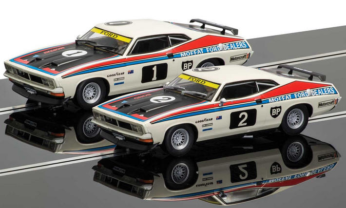 Scalextric - Touring Car Legends Ford XB Falcon (C3587A)