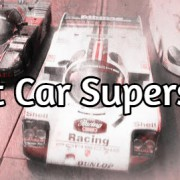 Slot Car Superstar Buch
