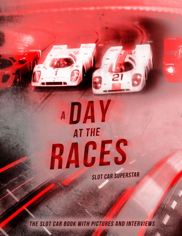 Slot Car Superstar: A Day at the Races