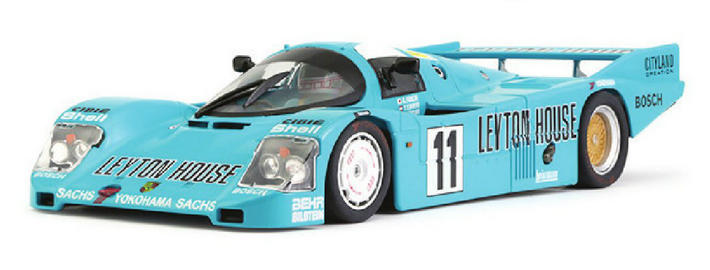 Slot.it - Porsche 962C LM 1987 (CA34a)