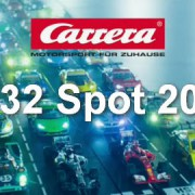 Carrera Digital 132 Spot 2015