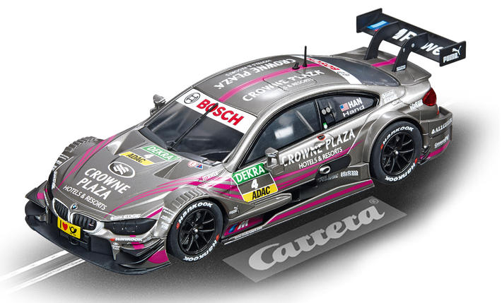 "Carrera Digital 132 - BMW M4 DTM ""J.Hand, No.04"" 2014 (30739)"