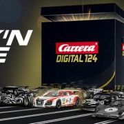 Carrera Digital 124 - Mix'n Race Set (90910)