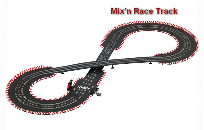 Der Mix'n Race Track