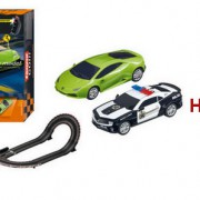 Carrera Go!!! - Highway Patrol Set (62371)