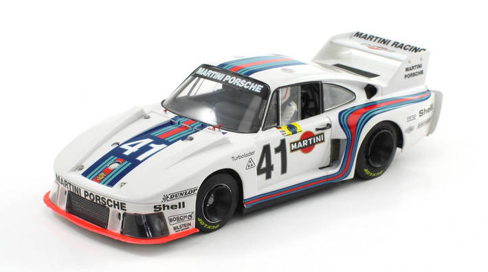 Scaleauto - Porsche 935-77 Martini Racing #41 (SC-9105)