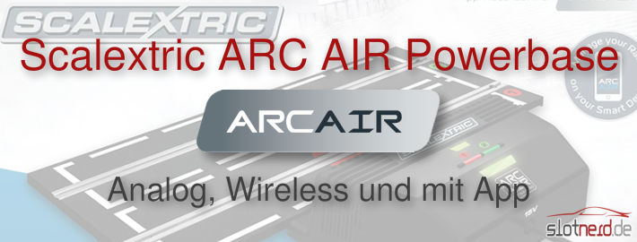 Scalextric - ARC Air