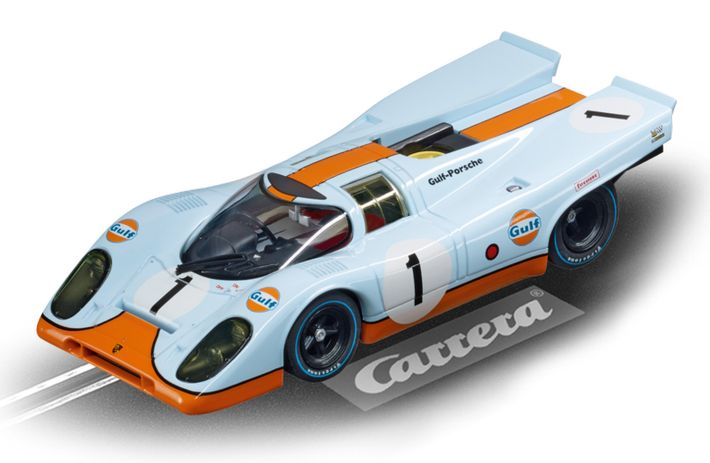 "Porsche 917 K ""J.W. AUTOMOTIVE ENGINEERING, NO.01"" DAYTONA 24H 1970"
