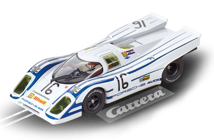 "Carrera DIGITAL 132 Porsche 917K Sebring ""No 16"""