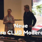 Carrera Club Moderatorin Kristin